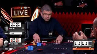 PokerŽivě TV: Chyba dealera stála Leona Tsoukernika přes 2M korun