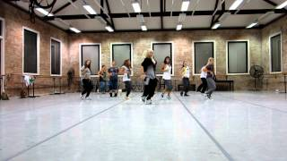 'You Da One' Rihanna choreography by Jasmine Meakin (Mega Jam)