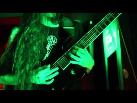 Incite - 'Army of Darkness' - Beat Generator Live - Dundee - 18/02/2015