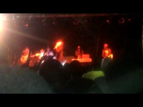 Winky D- Buss di shot / controversy (Live performance at CUT