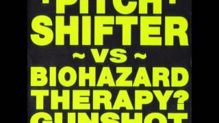 The Remix War - Pitch Shifter vs Biohazard - Therapy? - Gunshot - 07 - To Die Is Gain