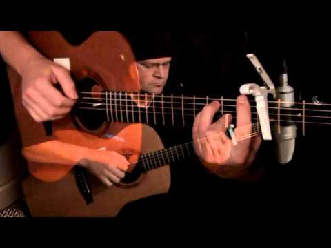 Kelly Valleau - Counting Stars (OneRepublic) - Fingerstyle Guitar