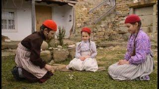 Журнал Арманчыкъ воссоздал детские игры крымских татар