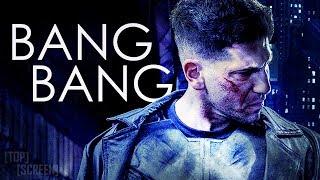 The Punisher - Bang Bang streaming