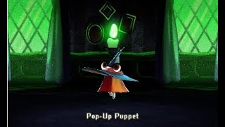 Miitopia Playthrough Part 21 (EXTRA #2 - The Vampire Charm!)