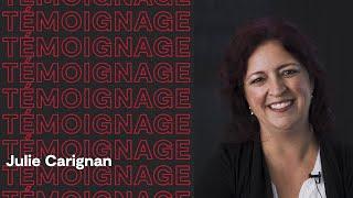 Julie Carignan