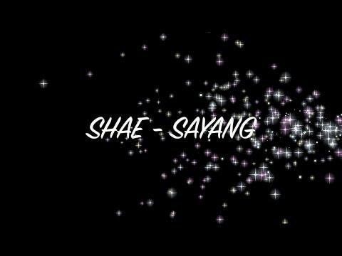 Shae - Sayang (Guitar Tutorial)