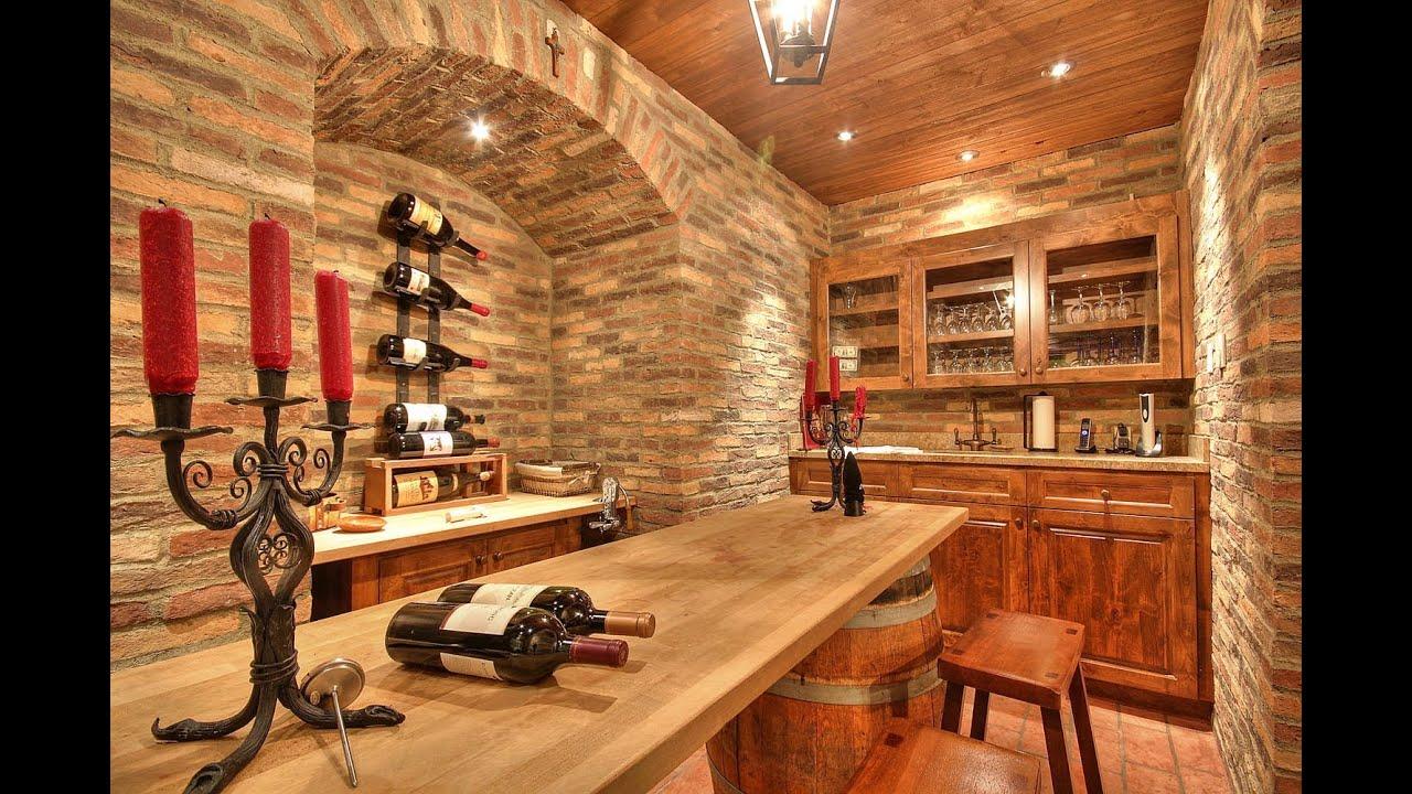 Home-Wine-Cellar-Ideas