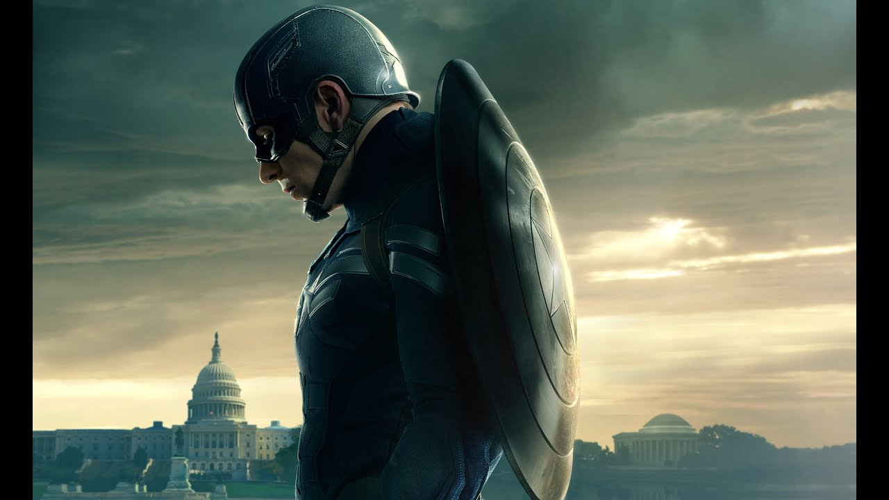Marvel's Captain America: The Winter Soldier - Big Game Teaser