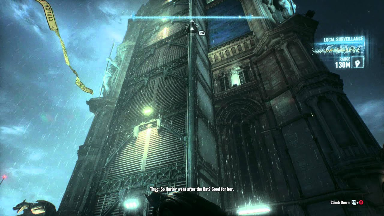 maxresdefault batman arkham knight riddle i bet you weren't invited to this,I Bet You Weren T Invited To This Lavish Do