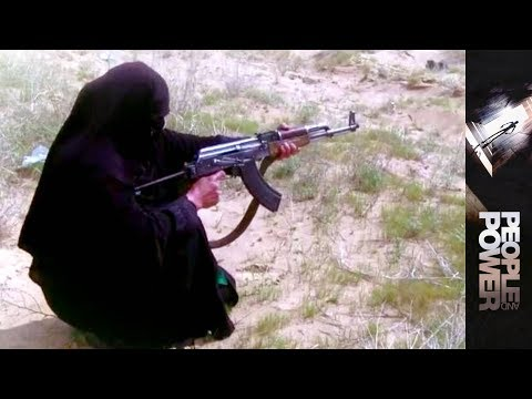 Afghanistan: Bullets And Burqas - People & Power