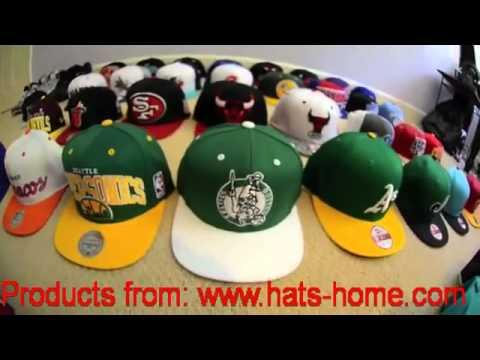 good-cap.com-cheap NBA hats wholesale online - YouTube b8518a179d0