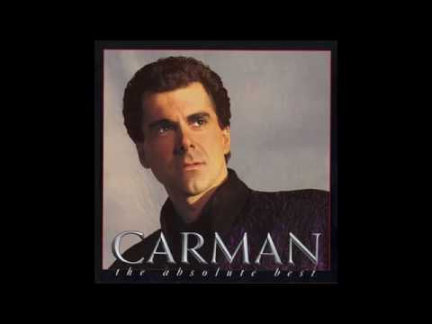 Carman The Absolute Best Album 1993