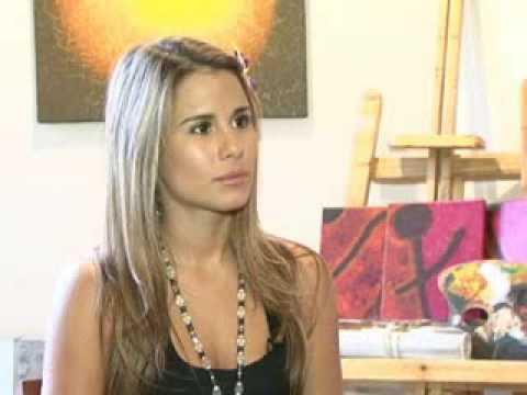 Carolina Betancourt Nude Photos 8