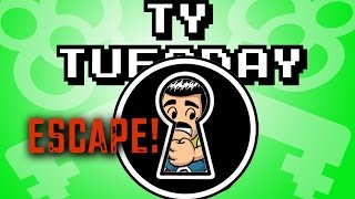 Ty Tuesday - (Escape Room) - GTFO