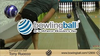 bowlingball.com Storm Street Fight Bowling Ball Reaction Video Review