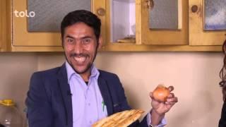 Shabake Khanda - Season 2 - Ep.13 - A funny commercial