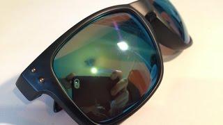 Are these Fake Oakley Sunglasses??