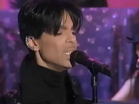 "Prince unaired ""Controversy"" Ellen DeGeneres 2004"