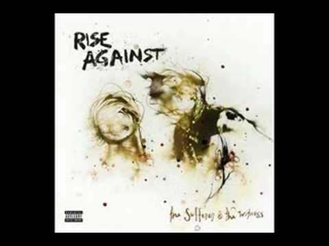 Rise Against ~ Worth Dying For