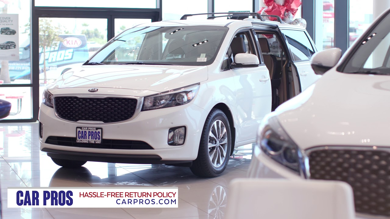 Amazing Car Pros Kia Huntington Beach