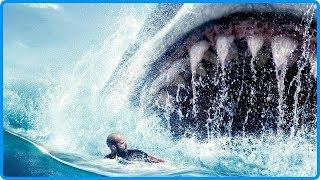 Мег: Монстр глубины - Лучшие моменты 2
