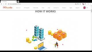 Обзор проекта GOeureka: система онлайн-бронирования отелей