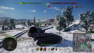 World of Tanks Aus dem Stream.G W Panther lustige Runde! #4