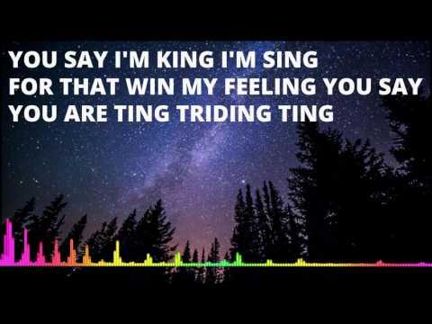 STUDY RAP : TING TRIDING TING lyrich