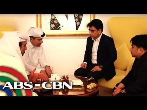 Bandila: Qatar nangangailangan ng Pinoy skilled workers para sa FIFA 2022