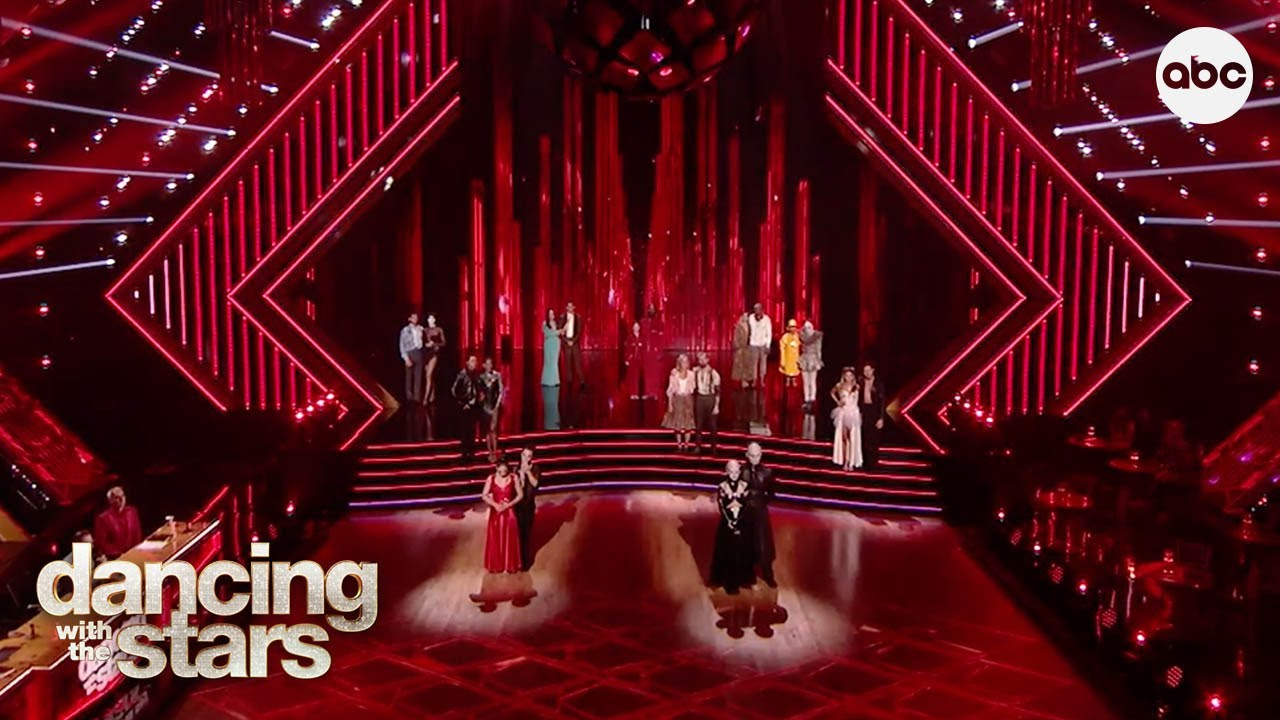 Download Horror Night Elimination - Dancing with the Stars