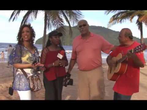 Paradise in Trinidad !