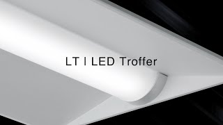 Williams LT Series provides a value lighting solution for LED troffers without sacrificing quality or visual appeal. Learn more: https://www.hew.com/products/lt