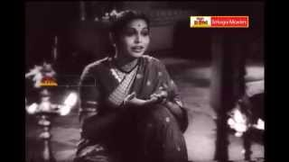 "Sree parvathi devi ""Telugu Movie Full Video Songs"" - Kalahasthi   Mahathyam - 1940"