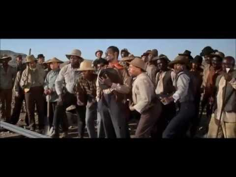 Blazing Saddles  Work Song