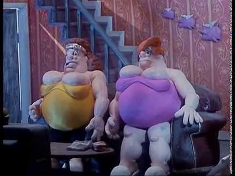 VIZ  The Fat Slags  Dirty Weekend