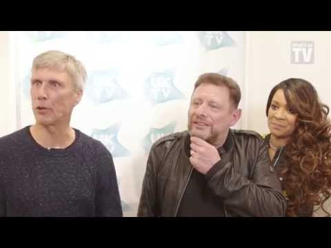 Happy Mondays' Shaun Ryder: 'The tribe thought I was a very angry man!'