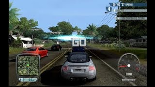 Test Drive Unlimited - Pc Gameplay ᴴᴰ