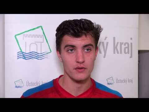 "ČR ""19"" - Francie ""19"" 0:2, kvalifikace ME (11. 10. 2016, Ústí n. L.)"