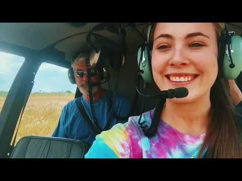 TRAVEL DIARY: African Safari 2018