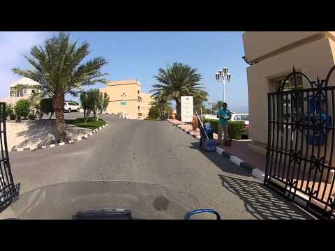 Kuwait Riders UAE trip 2014