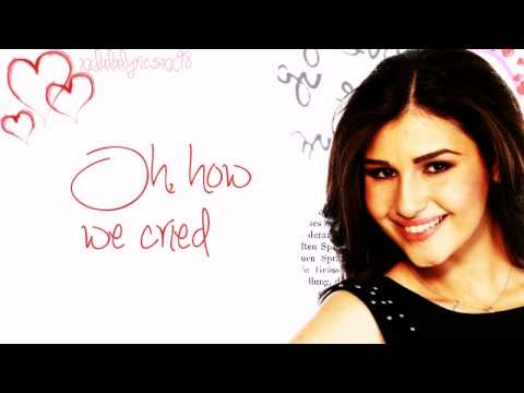 Alina Eremia - You Lost Me - Lyrics