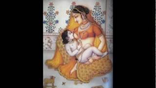 Jagadodharana-Sreevalsan J Menon-Album Krishna