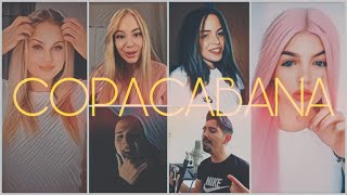ANHELLITO - COPACABANA (Official Video)