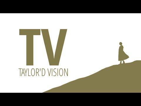 Taylor'd Vision: A New Dawn