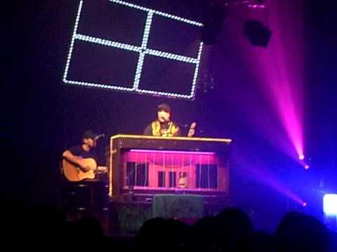 Diam's - Live Zénith de Paris - Par Amour