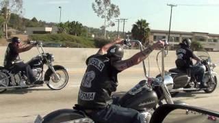 Repeat youtube video Mongols MC - San Diego