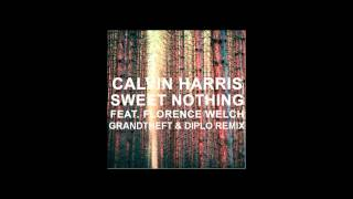 Calvin Harris - Sweet Nothing Feat. Florence Welch (Diplo & Grandtheft Remix)