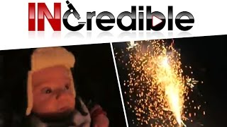 What's Inside Fireworks! INcredible #4