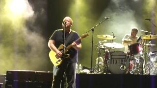 "PIXIES en Lima ""Bone Machine"" Colors Night Lights 08-04-14"